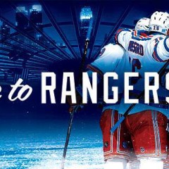 New York Rangers Fight to .500 on Strength of Back to Back Wins