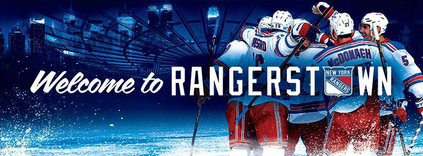 New York Rangers Schedule Wallpaper The New York Rangers Will Have