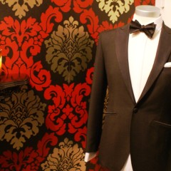 The Custom Suit Experience at Michael Andrews Bespoke in Washington, D.C