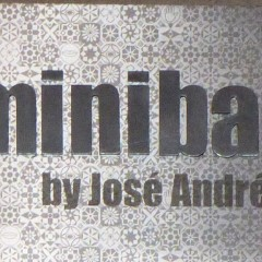 A Rare Glimpse at Minibar by Jose Andres