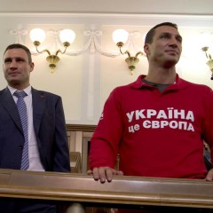Klitschko and Pacquiao as Presidents? What If Boxers Ruled the World?