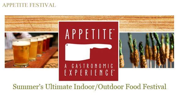 appetite festival