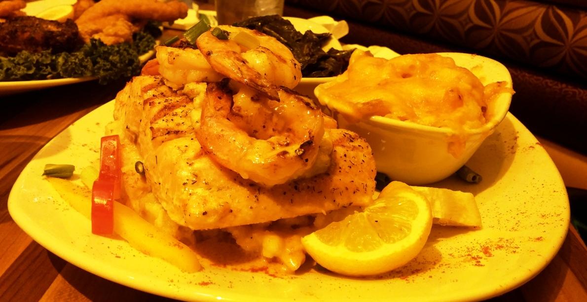 Carolina Kitchen Rhode Island Row
