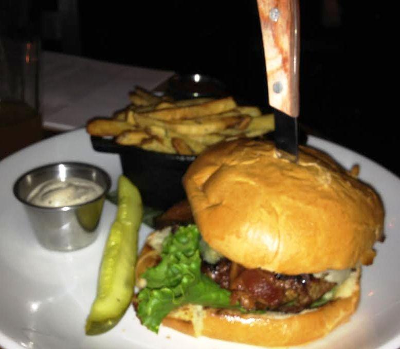 City Tap House In Washington, D.C., Moving Far Beyond Bar Food