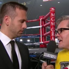 Freddie Roach and Alex Ariza Show that Boxing Trumps All Sports for Controversy, Even Alex Rodriguez and MLB