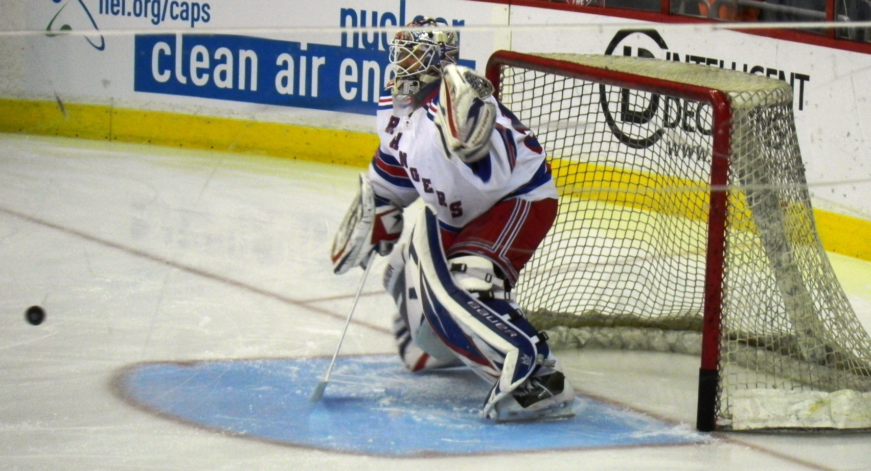 Henrik Lundqvist Contract Extension the Best and Only Move for New York Rangers