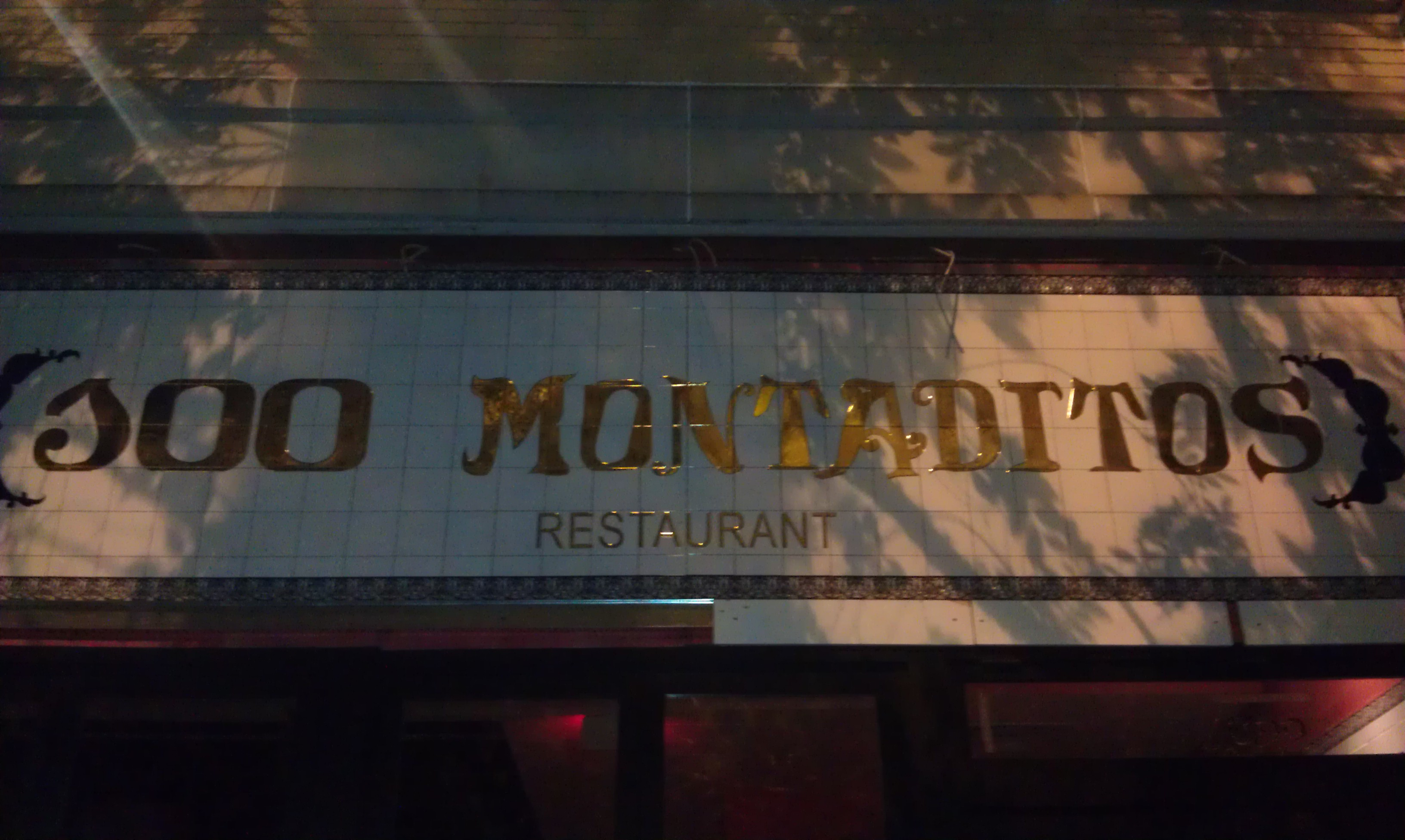 100 Montaditos Finally Opens in Bethesda, MD: First Look
