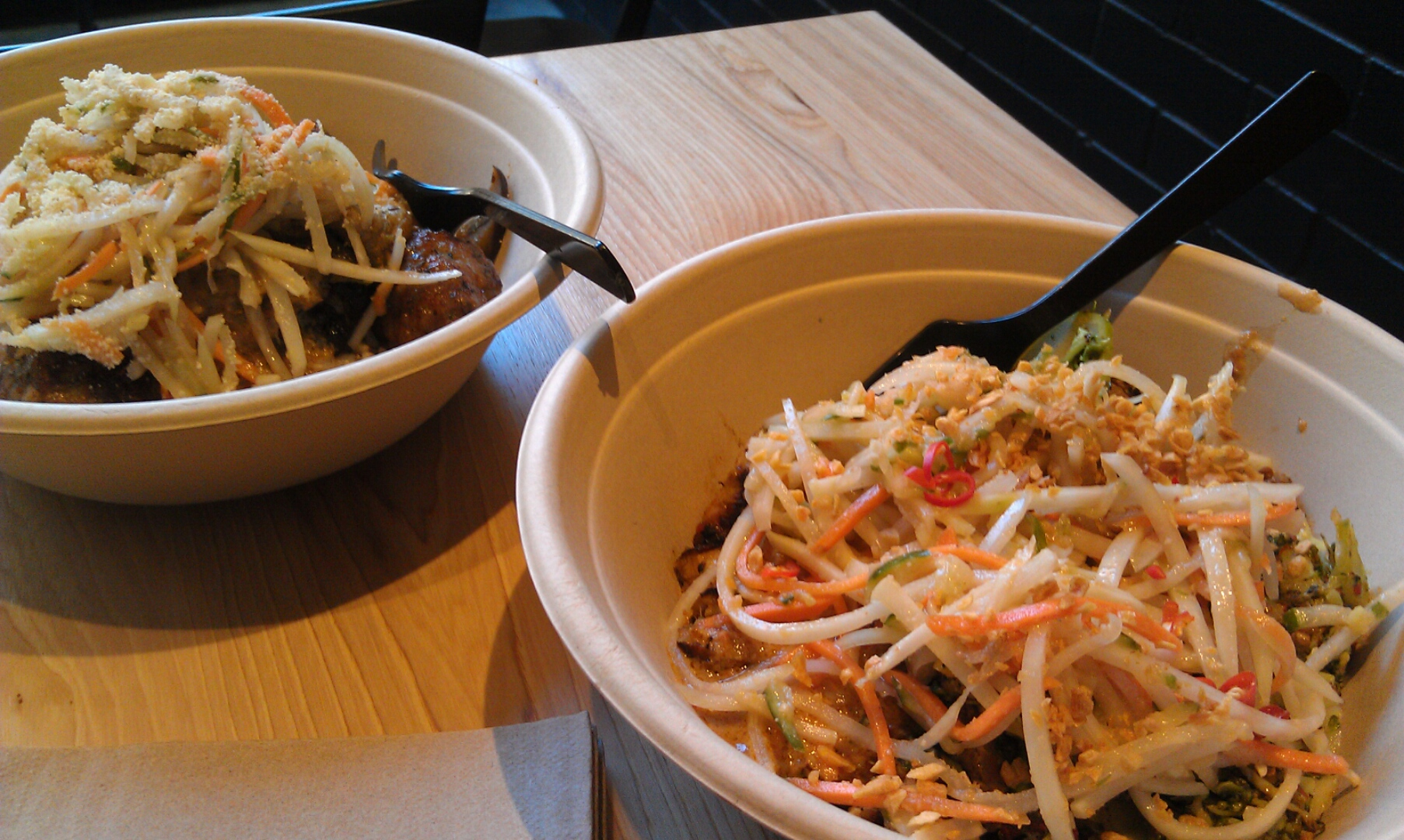 3 New Unique Quick-Casual Dining Spots to Try in Bethesda, MD