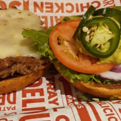 Smashburger Continues D.C. Area Expansion – Reasons to get Smashed