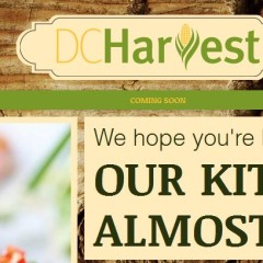 DC Restaurant Buzz: DC Harvest to open on H Street; the Lobster Popsicle, Macon's free wine happy hour & more