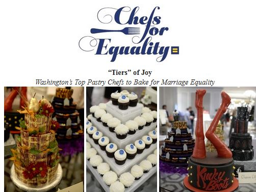 Chefs for Equality