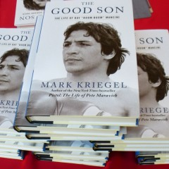 'The Good Son' Ray Mancini Documentary Premieres in Washington D.C.