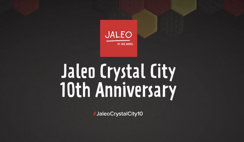 Jaleo Crystal City 10th