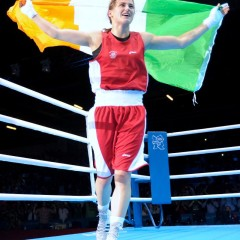 Women's Boxing Putting on a Wonderful Show at London Olympics