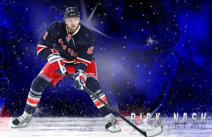 Rick Nash Traded to New York Rangers: Analysis