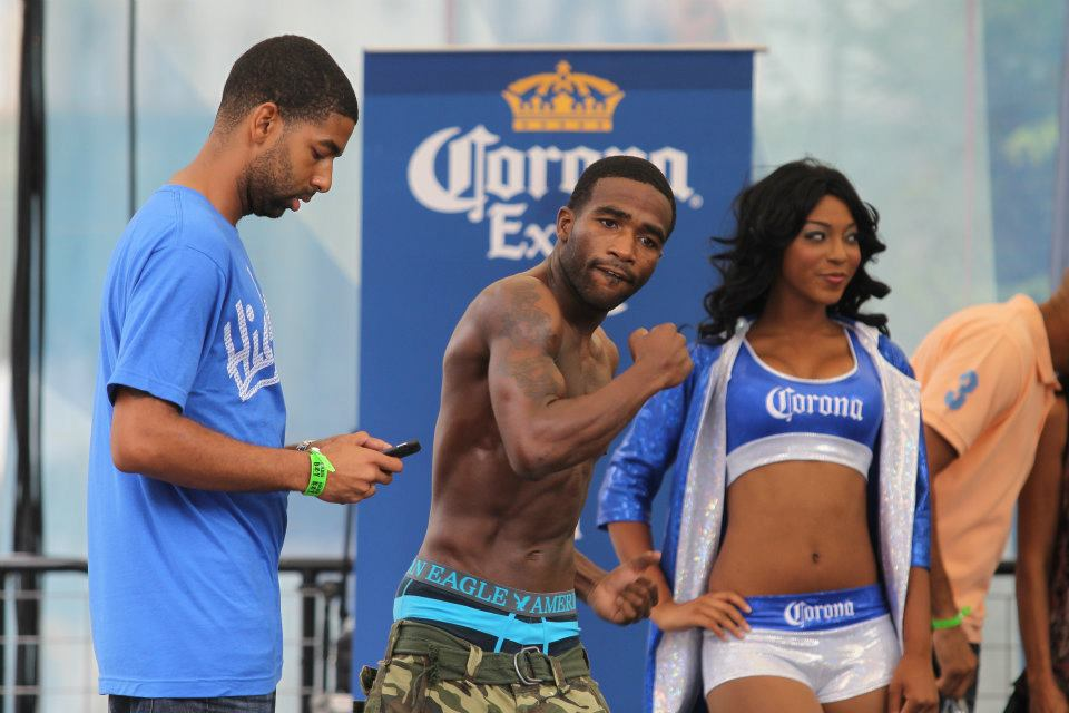 Adrien Broner Exposes the Problem with Boxing Weigh-ins & Entitled Fighters