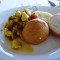 Mon Talk Food in Jamaica: Exploring the National Dish, Ackee and Saltfish