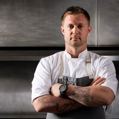 A Trip to Top Chef Contestant Bryan Voltaggio's Volt in Frederick, MD
