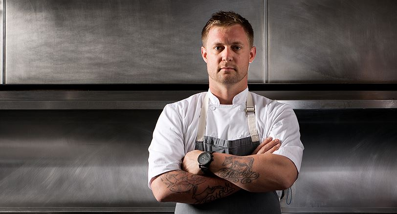 Bryan Voltaggio: Top Chef Season 6 Exclusive Interview