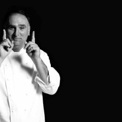 Jose Andres Talks America Eats Tavern, the Future of Cafe Atlantico and More