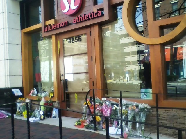 Lululemon Trial Ends in Guilty Verdict for First-Degree Murder
