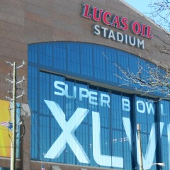 Attending Super Bowl XLVI: 6 Need to Know Numbers that Summarize the Trip