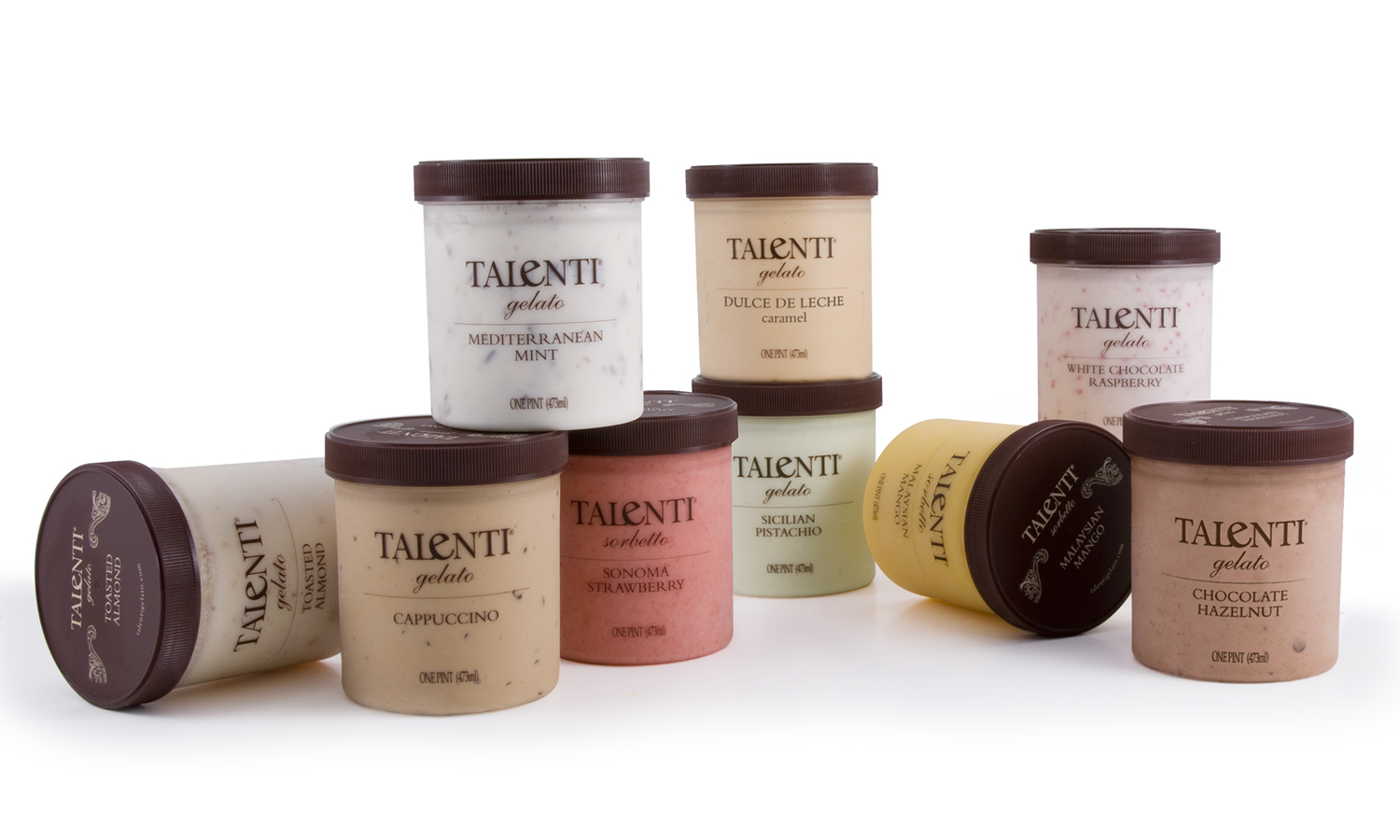 Talenti Gelato Makes Going to the Grocery Store Worthwhile
