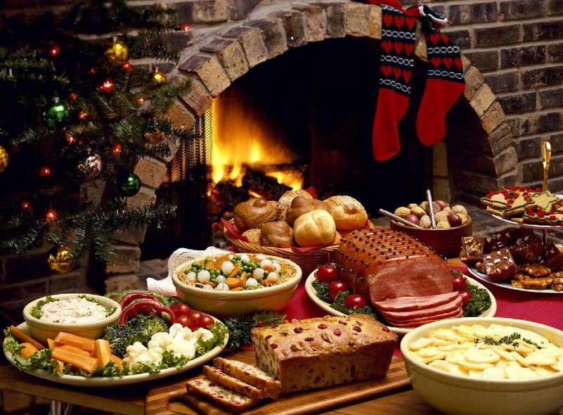 Christmas & New Years Dining Guide in DC