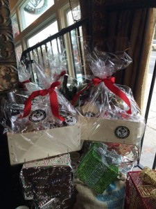 Lupo Verde Gift Baskets
