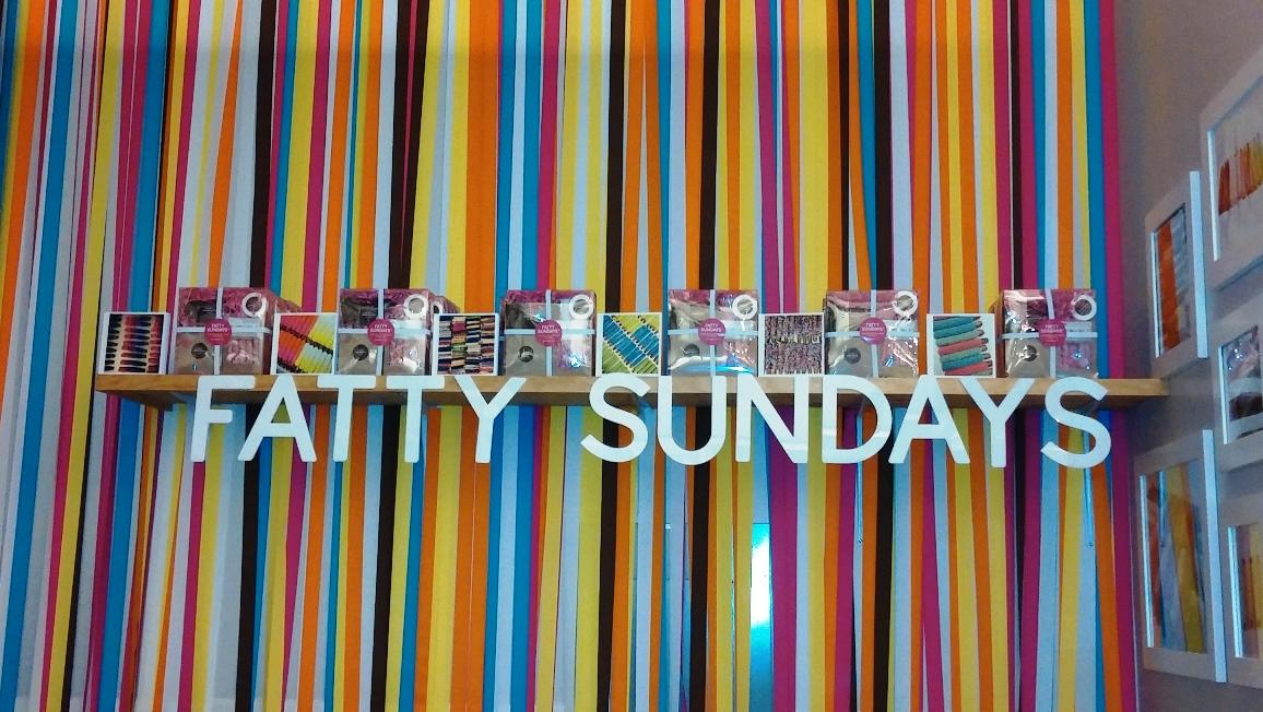 Photos: Fatty Sundays Pop-Up in Union Market