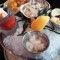Revamped Happy Hour at Joe's Seafood, Prime Steak & Stone Crab
