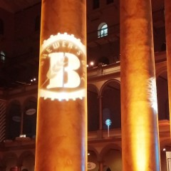 Recapping 10th Anniversary DC Brewer's Ball for Cystic Fibrosis Foundation