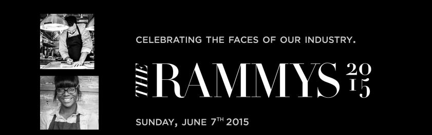 Complete 2015 RAMMY Award Finalists