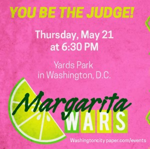 Margarita Wars DC