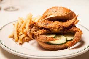 joes dc soft shell crab