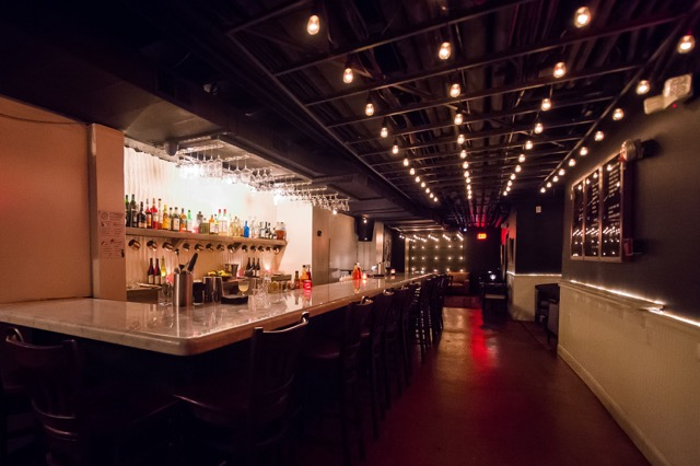 DC Restaurant Buzz: Drink Cocktails for Charity, Wine Dinners & Events, Seafood Specials & More