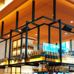 First Look & Photos: Fig & Olive Opening Party at CityCenter