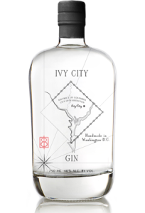 one eight ivy city gin