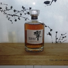 Hibiki Launches Japanese Harmony Whisky at NYC Event