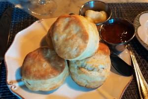 Macon Bistro - Essie's Biscuits