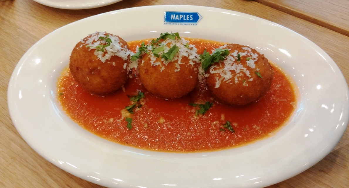 Naples Ristorante Bringing Much More than Pizza to Westfield Montgomery Mall