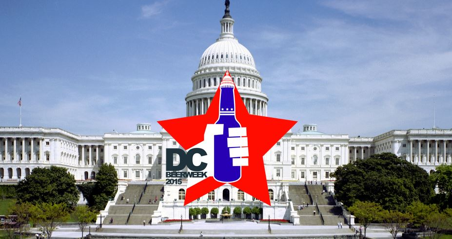 Guide to 2015 DC Beer Week August 9th-16th