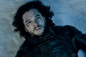Jon Snow ain't dead