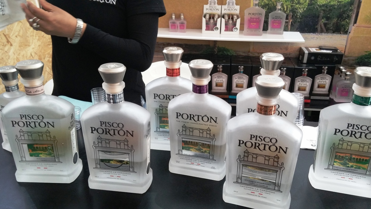 More Pisco! The Complete Guide, The Staple Cocktails & How Peruvians Drink It