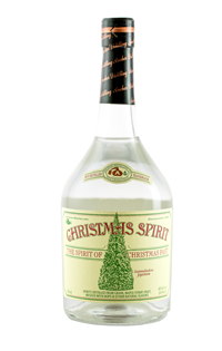 anchor distilling christmas spirit