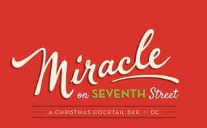 miracle on 7th st dc christmas bar