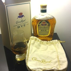Close-Up on the Crown Royal Controversy: Should Crown Royal Northern Harvest Really be 'Whisky of the Year'?