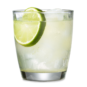 classic patron Hacienda Margarita