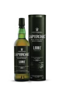 Laphroaig_Bottle and Tube_LORE_