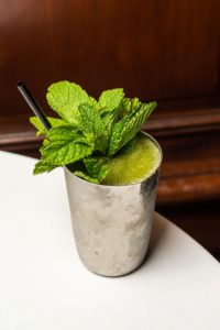 occidental frozen mint julep